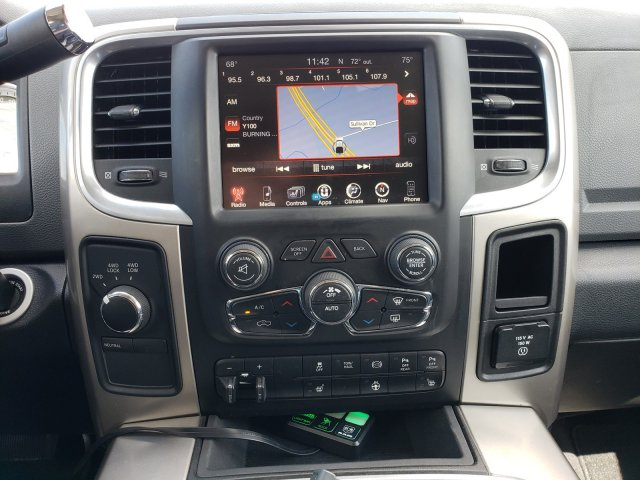 2017 Ram 2500 Mega Cab 4x4, Pickup #10267 - photo 12