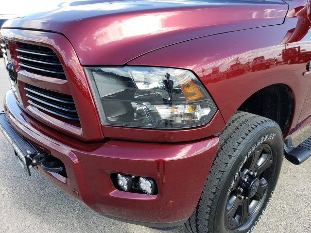 2017 Ram 2500 Mega Cab 4x4, Pickup #10267 - photo 33