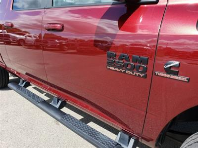 2017 Ram 2500 Mega Cab 4x4, Pickup #10267 - photo 38