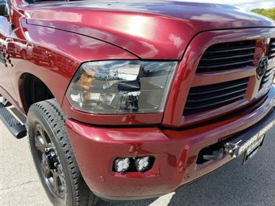 2017 Ram 2500 Mega Cab 4x4, Pickup #10267 - photo 39