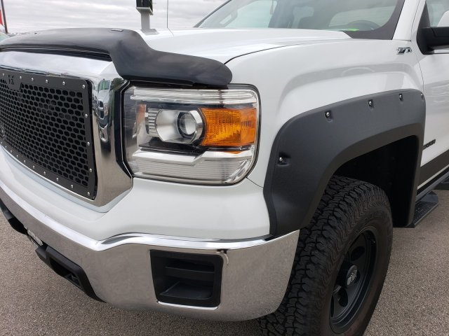 2014 Sierra 1500 Double Cab 4x4,  Pickup #10270 - photo 30