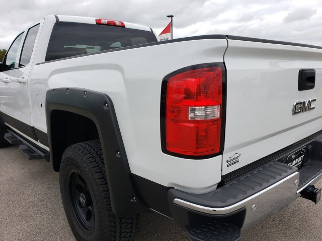 2014 Sierra 1500 Double Cab 4x4,  Pickup #10270 - photo 32