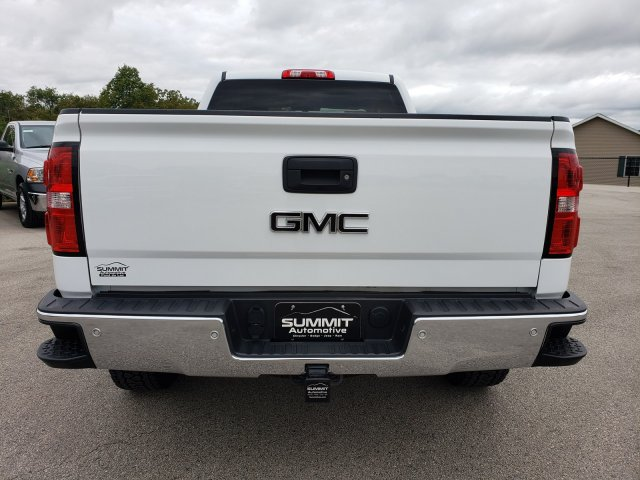 2014 Sierra 1500 Double Cab 4x4,  Pickup #10270 - photo 33