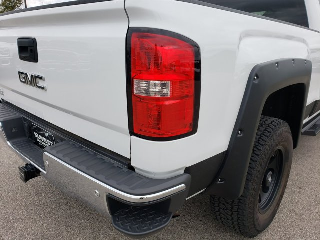 2014 Sierra 1500 Double Cab 4x4,  Pickup #10270 - photo 34