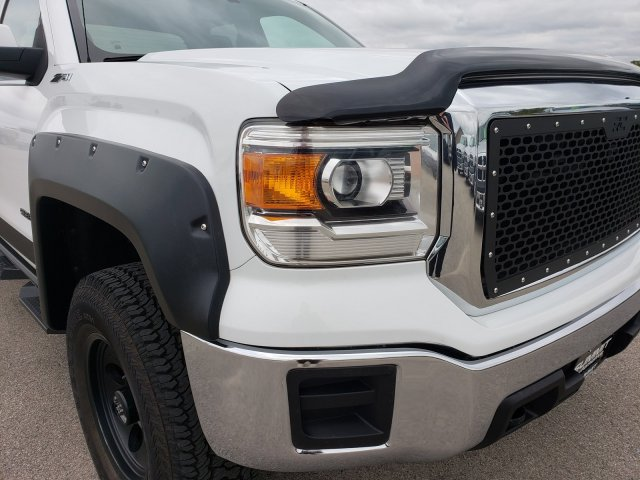 2014 Sierra 1500 Double Cab 4x4,  Pickup #10270 - photo 36