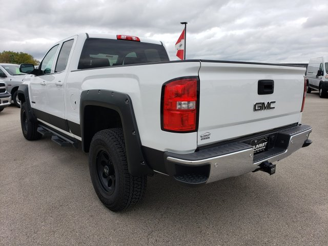 2014 Sierra 1500 Double Cab 4x4,  Pickup #10270 - photo 5