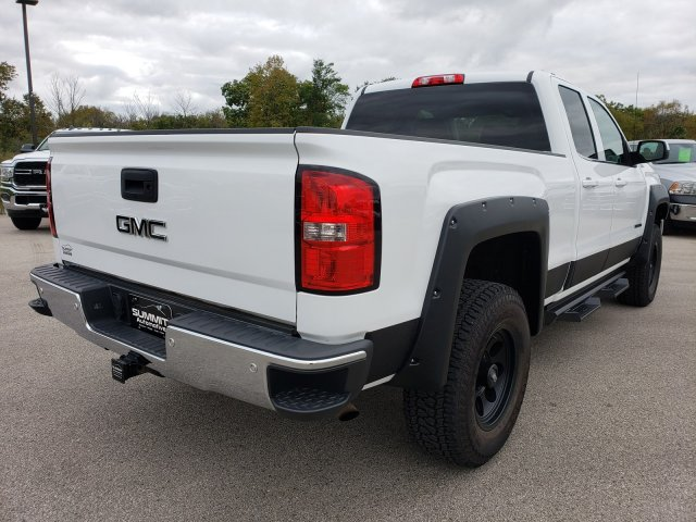 2014 Sierra 1500 Double Cab 4x4,  Pickup #10270 - photo 6