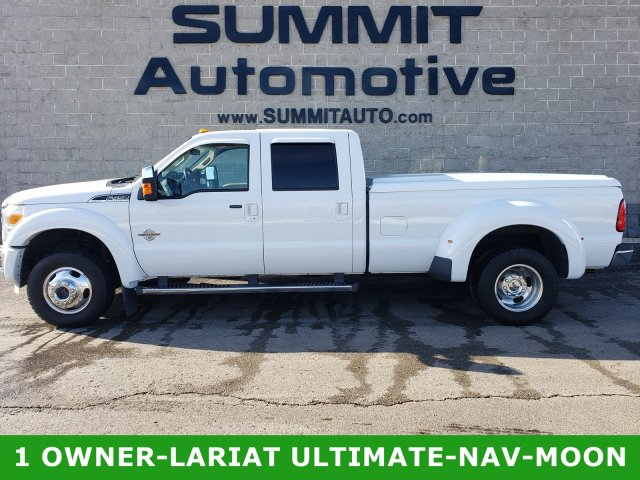 2014 F-450 Crew Cab DRW 4x4, Pickup #10287 - photo 1