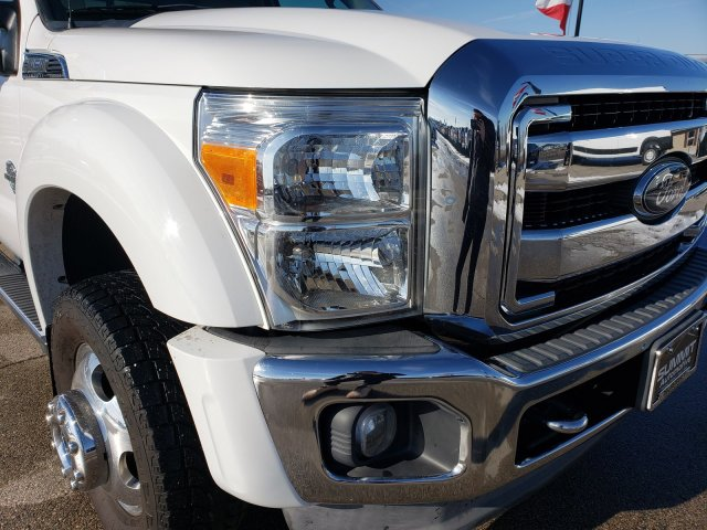 2014 F-450 Crew Cab DRW 4x4, Pickup #10287 - photo 19