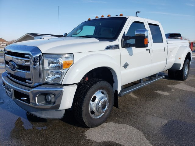 2014 F-450 Crew Cab DRW 4x4, Pickup #10287 - photo 3