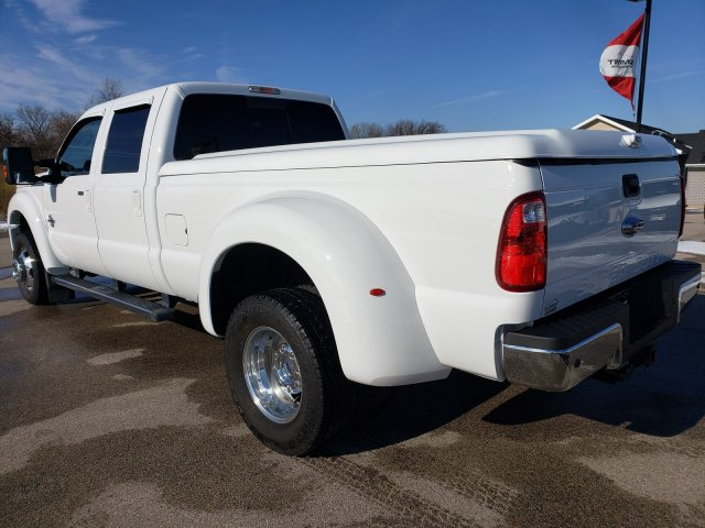 2014 F-450 Crew Cab DRW 4x4, Pickup #10287 - photo 5