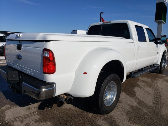 2014 F-450 Crew Cab DRW 4x4, Pickup #10287 - photo 6