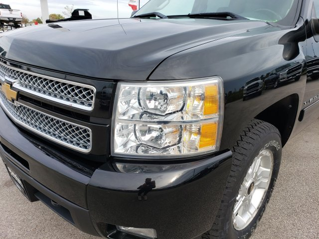 2012 Silverado 1500 Crew Cab 4x4, Pickup #10292A - photo 28
