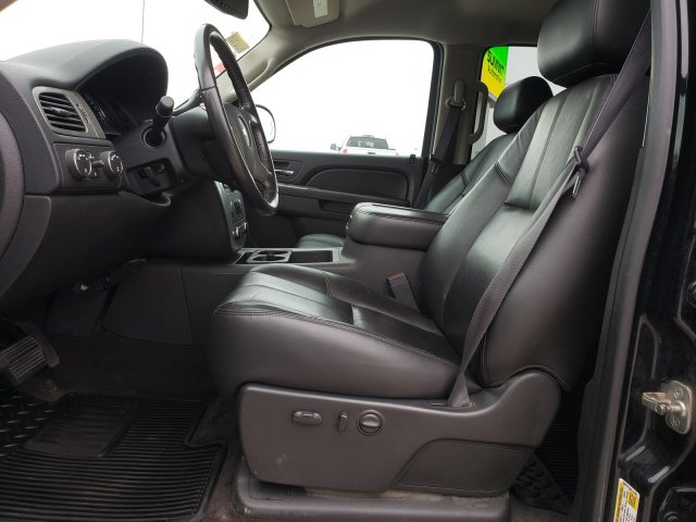 2012 Silverado 1500 Crew Cab 4x4, Pickup #10292A - photo 8