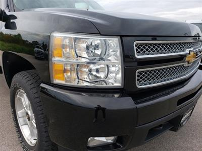 2012 Silverado 1500 Crew Cab 4x4, Pickup #10292A - photo 34