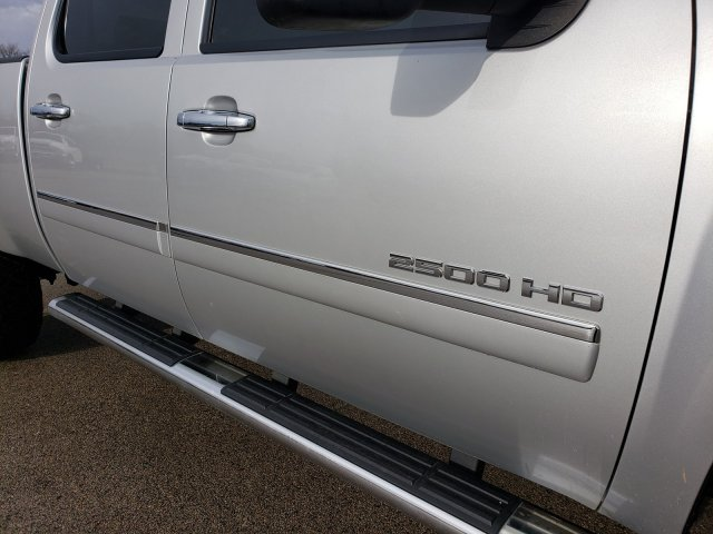 2014 Sierra 2500 Crew Cab 4x4, Pickup #10343 - photo 20