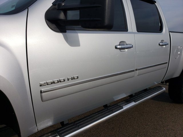 2014 Sierra 2500 Crew Cab 4x4, Pickup #10343 - photo 24