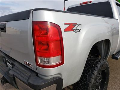 2014 Sierra 2500 Crew Cab 4x4, Pickup #10343 - photo 21