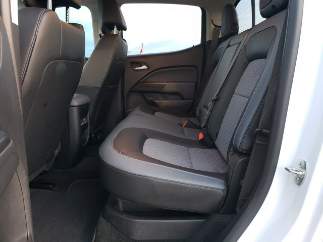 2018 Colorado Crew Cab 4x4, Pickup #10356B - photo 9