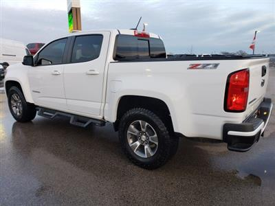 2018 Colorado Crew Cab 4x4, Pickup #10356B - photo 5