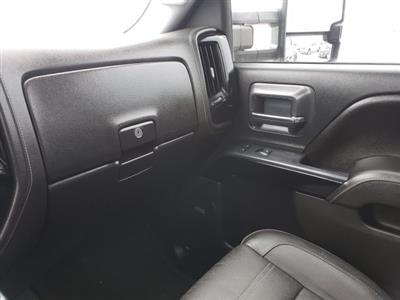 2015 Sierra 2500 Crew Cab 4x4, SCA Performance Pickup #10358 - photo 14