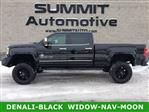 2015 Sierra 2500 Crew Cab 4x4, SCA Performance Pickup #10358 - photo 1