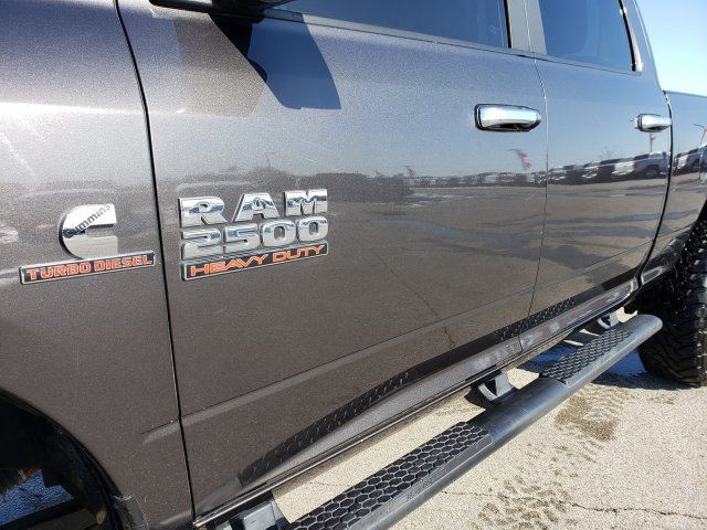 2017 Ram 2500 Crew Cab 4x4, Pickup #10359 - photo 31
