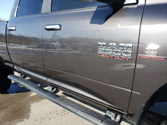 2017 Ram 2500 Crew Cab 4x4, Pickup #10359 - photo 35