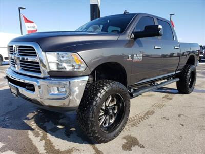 2017 Ram 2500 Crew Cab 4x4, Pickup #10359 - photo 4
