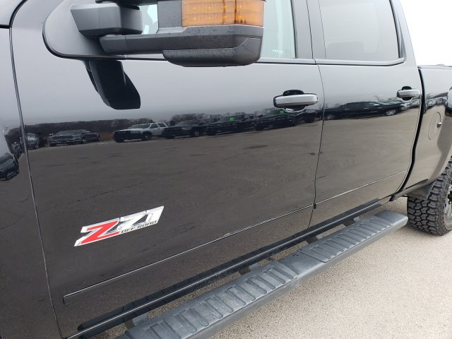 2016 Silverado 2500 Crew Cab 4x4,  Pickup #10366 - photo 32