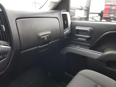 2016 Silverado 2500 Crew Cab 4x4, Pickup #10366 - photo 15
