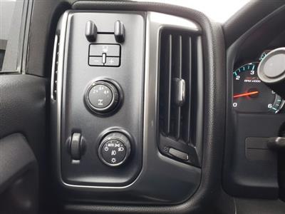 2016 Silverado 2500 Crew Cab 4x4, Pickup #10366 - photo 18