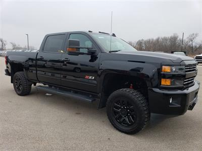 2016 Silverado 2500 Crew Cab 4x4,  Pickup #10366 - photo 2