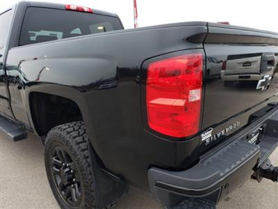 2016 Silverado 2500 Crew Cab 4x4, Pickup #10366 - photo 33