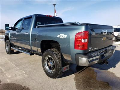 2013 Silverado 2500 Crew Cab 4x4, Pickup #10380 - photo 2