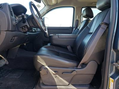 2013 Silverado 2500 Crew Cab 4x4, Pickup #10380 - photo 8