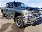 2013 Silverado 2500 Crew Cab 4x4, Pickup #10380 - photo 3