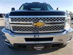 2013 Silverado 2500 Crew Cab 4x4, Pickup #10380 - photo 20