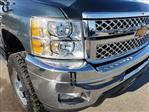 2013 Silverado 2500 Crew Cab 4x4, Pickup #10380 - photo 21