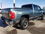 2013 Silverado 2500 Crew Cab 4x4, Pickup #10380 - photo 6
