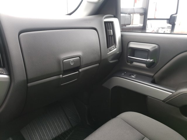 2018 Silverado 2500 Double Cab 4x4,  Pickup #10390 - photo 14