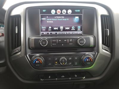 2018 Silverado 2500 Double Cab 4x4,  Pickup #10390 - photo 11