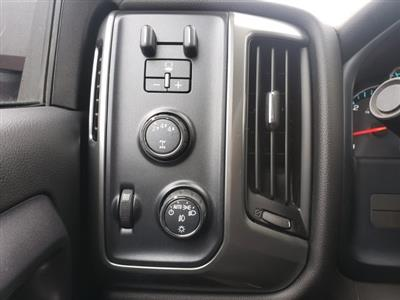 2018 Silverado 2500 Double Cab 4x4,  Pickup #10390 - photo 17