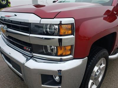 2018 Silverado 2500 Double Cab 4x4,  Pickup #10390 - photo 29