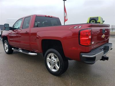 2018 Silverado 2500 Double Cab 4x4,  Pickup #10390 - photo 6