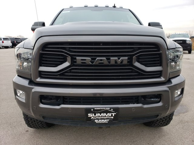 2018 Ram 2500 Crew Cab 4x4, Pickup #10396 - photo 29