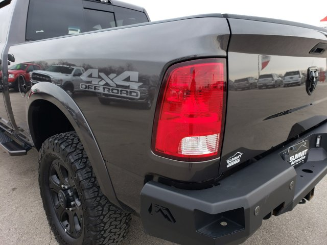2018 Ram 2500 Crew Cab 4x4, Pickup #10396 - photo 32