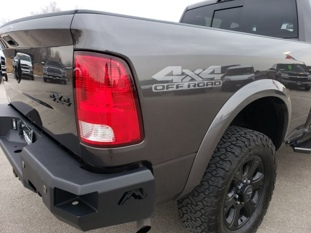 2018 Ram 2500 Crew Cab 4x4, Pickup #10396 - photo 34