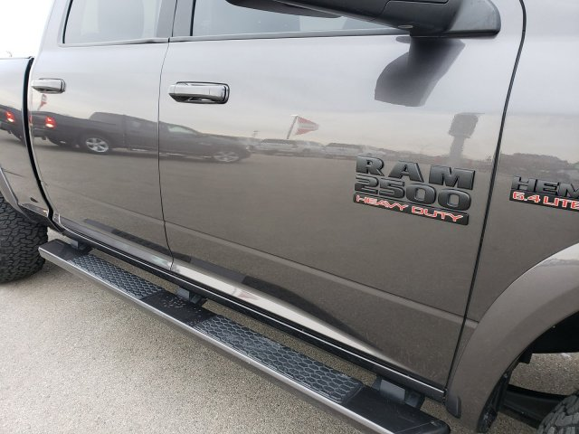 2018 Ram 2500 Crew Cab 4x4, Pickup #10396 - photo 35