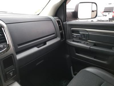 2018 Ram 2500 Crew Cab 4x4, Pickup #10396 - photo 17